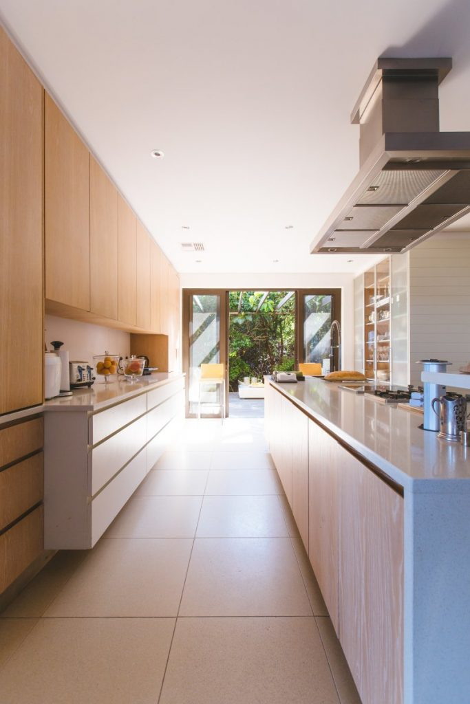 4 Steps To Design A Healthy Kitchen