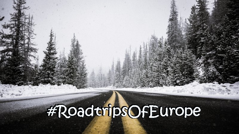 Road Trips to Europe: Things to Consider