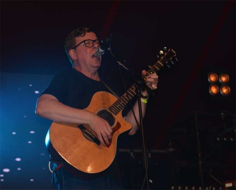 The Proclaimers at Lakefest 2018