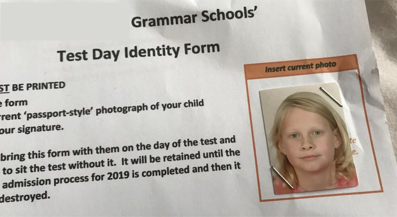 11+ Limbo: Life After the Grammar School Entrance Exam