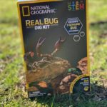 National Geographic™ STEM Dig Kits Review